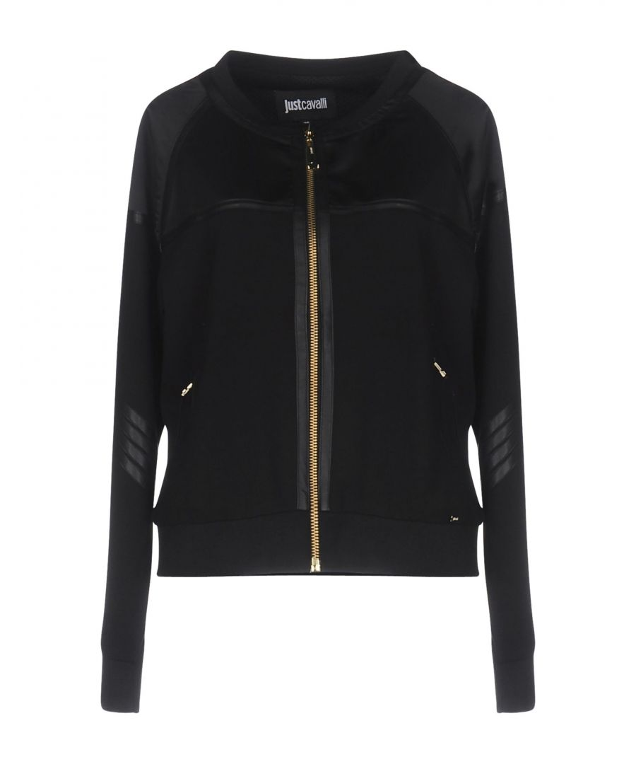 Image for Just Cavalli Black Jacket