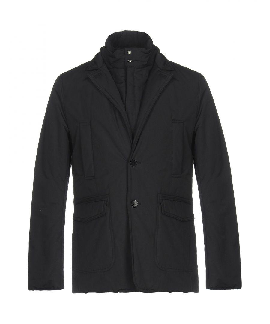Image for Ballantyne Dark Blue Coat