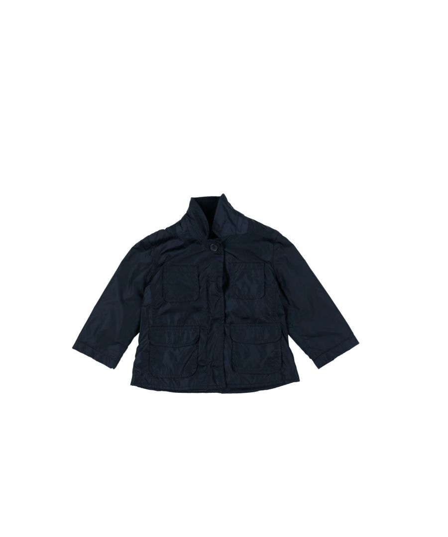Image for COATS & JACKETS Add Dark blue Girl Polyester