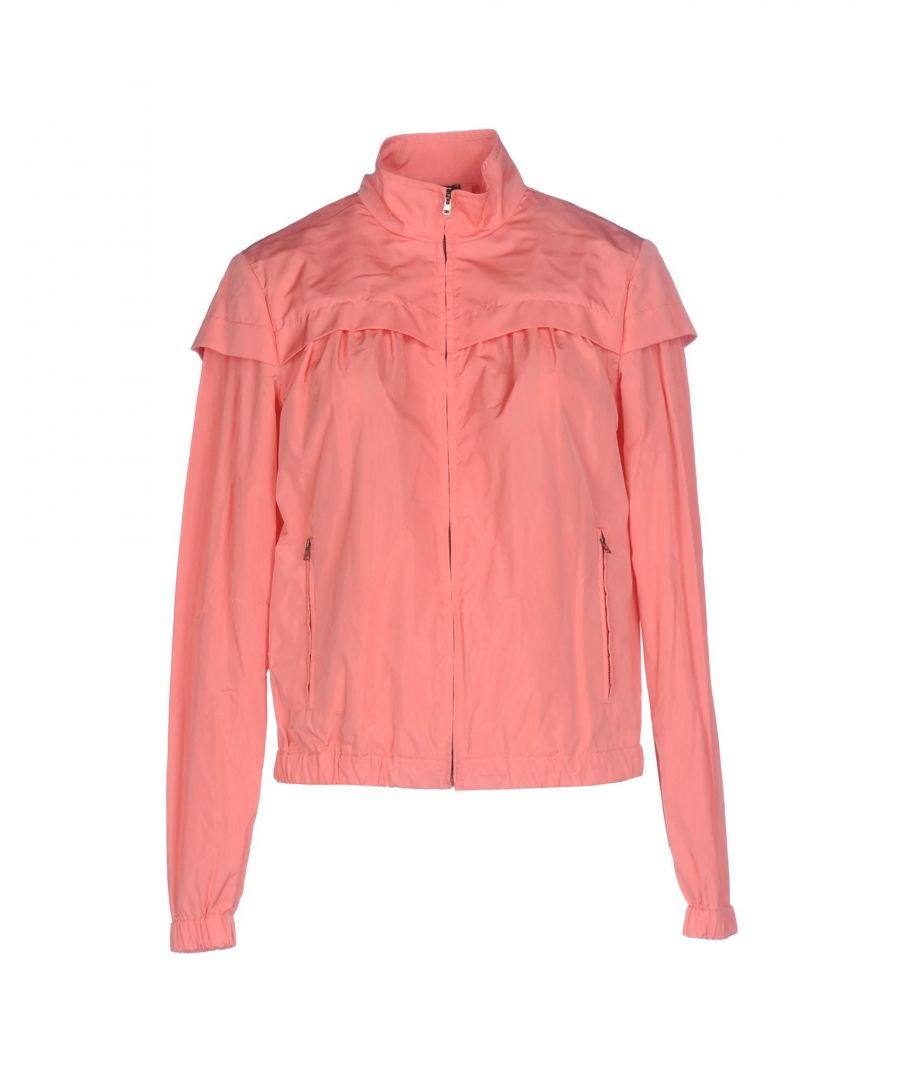 Image for COATS & JACKETS Jil Sander Navy Pink Woman Polyester