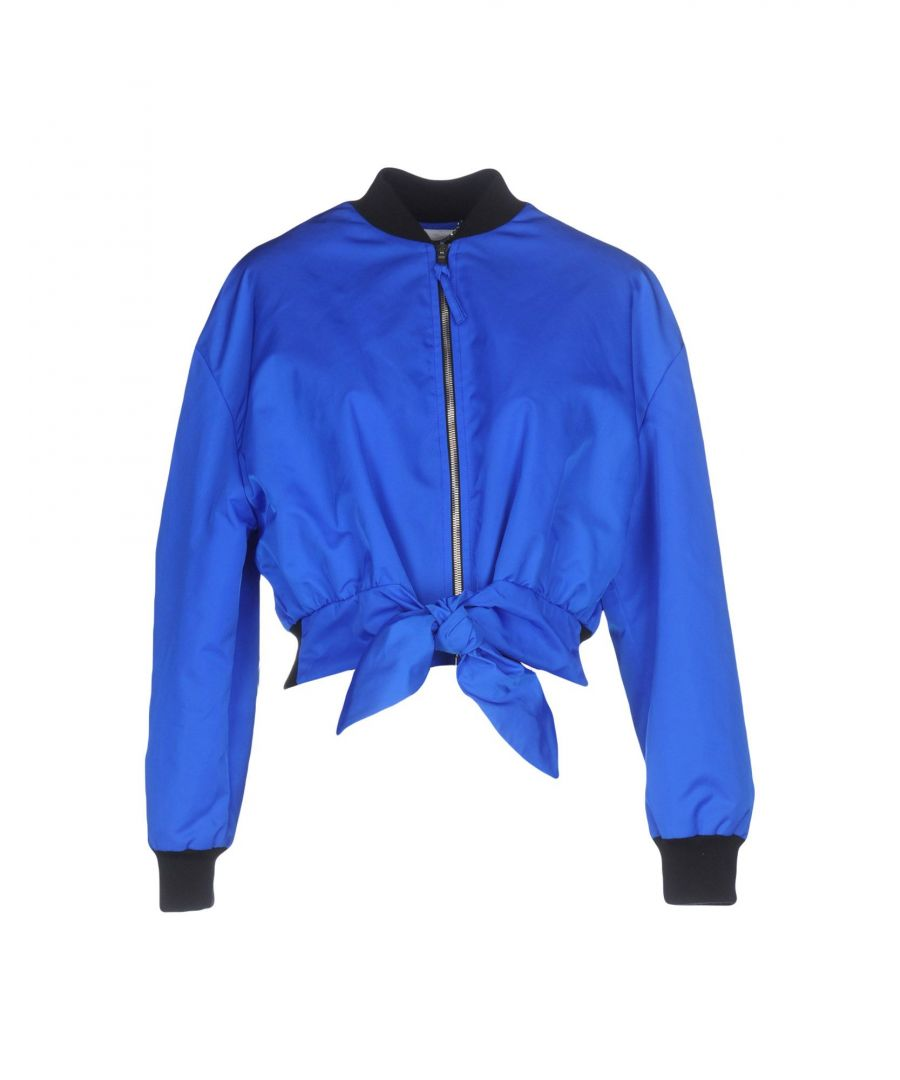 Image for Moschino Bright Blue Jacket