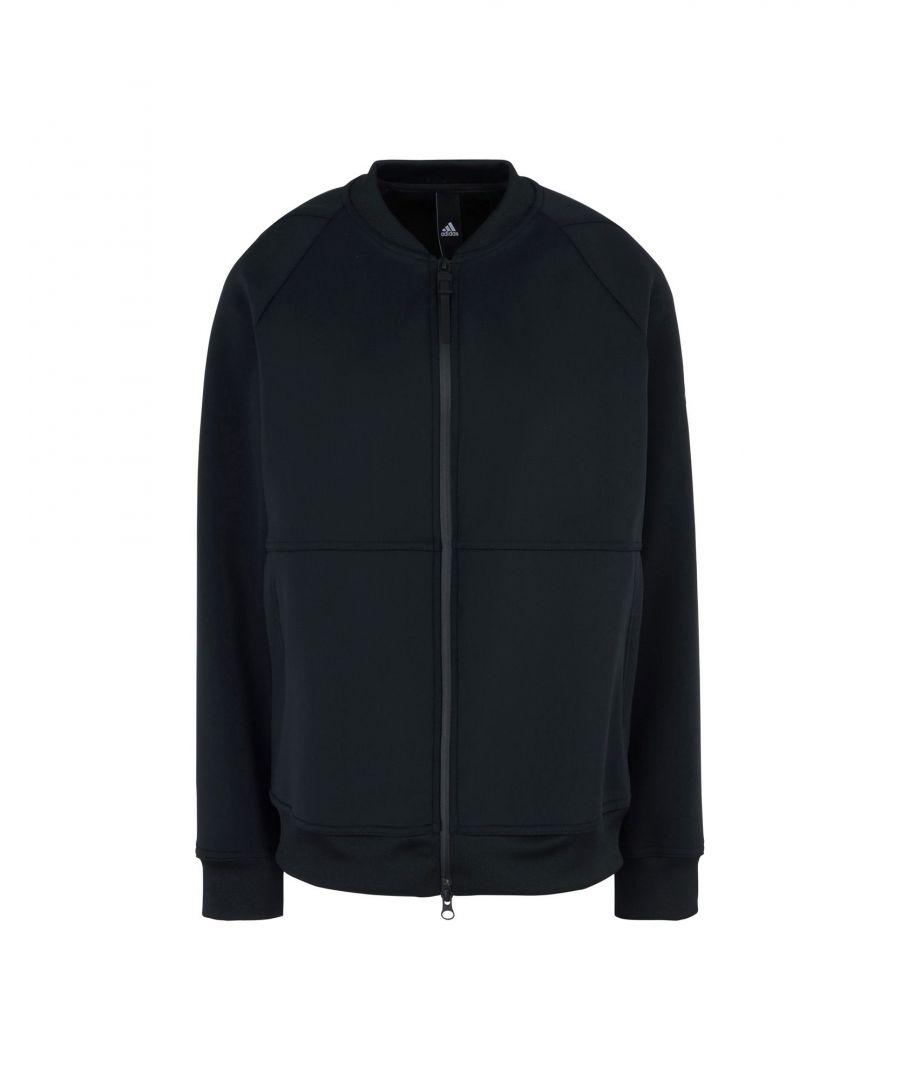 Image for Adidas Black Jacket