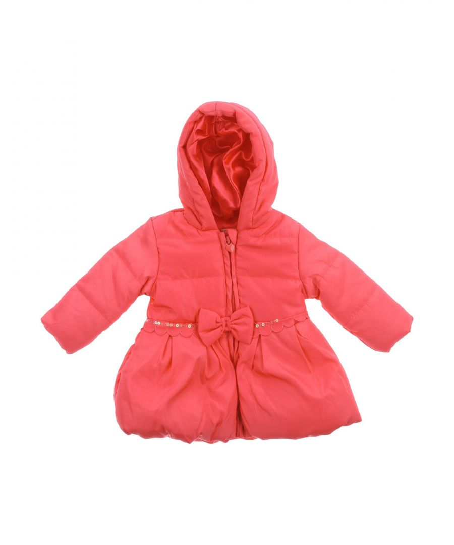 Image for COATS & JACKETS Billieblush Pink Girl Polyester