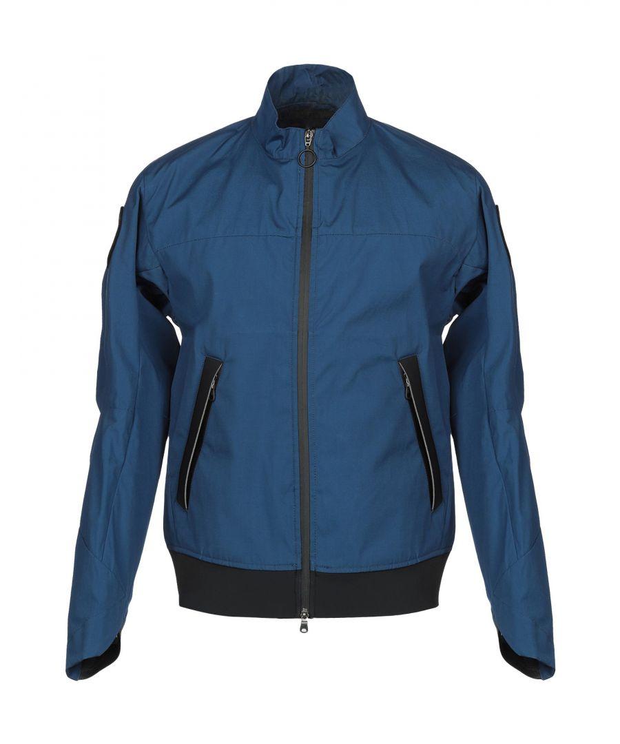Image for North Sails Blue Jacket