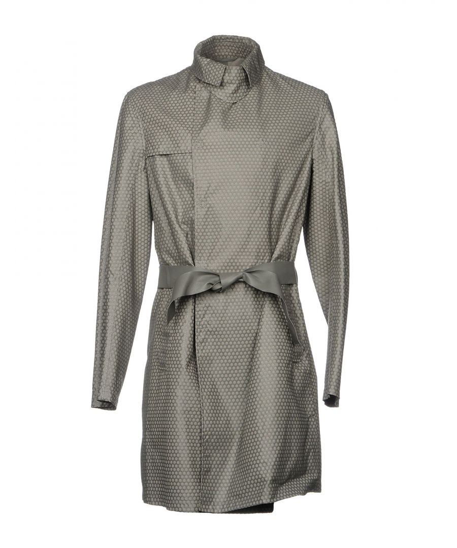 Image for Emporio Armani Grey Coat