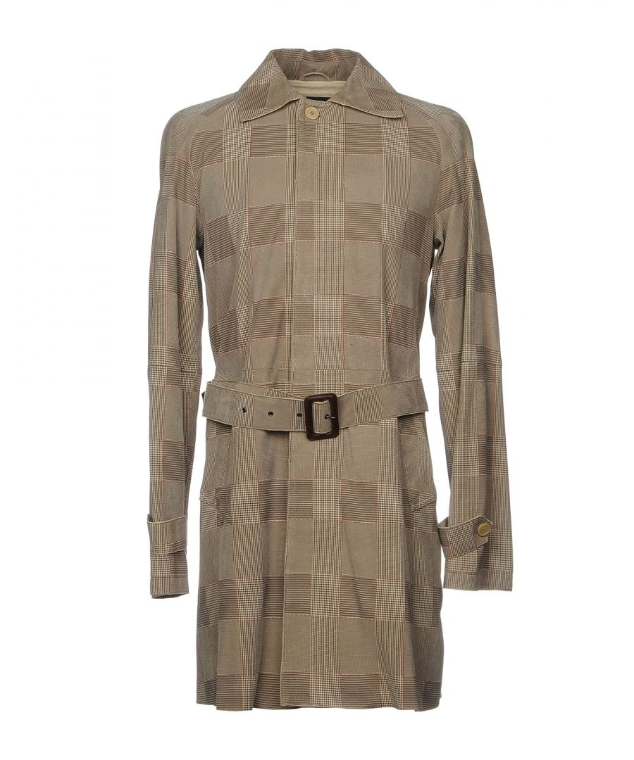 Image for Emporio Armani Beige Coat