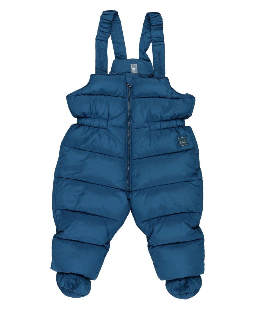 Image for COATS & JACKETS Add Blue Girl Polyamid