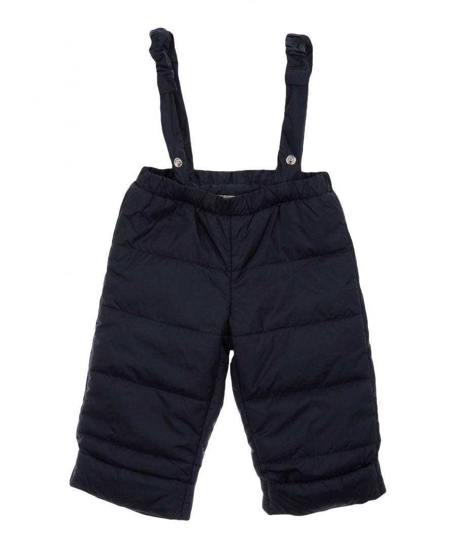 Image for COATS & JACKETS Armani Junior Dark blue Boy Polyamid