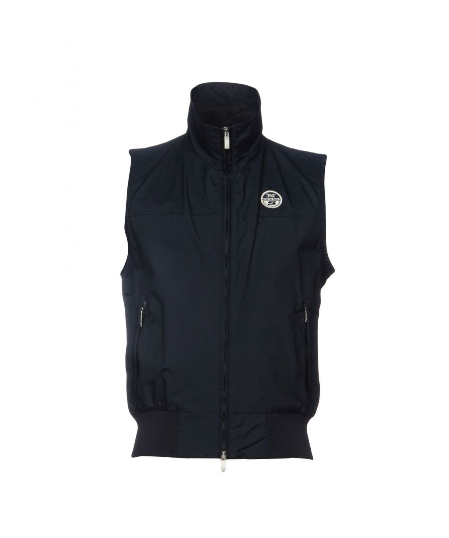 Image for North Sails Dark Blue Techno Fabric Gilet