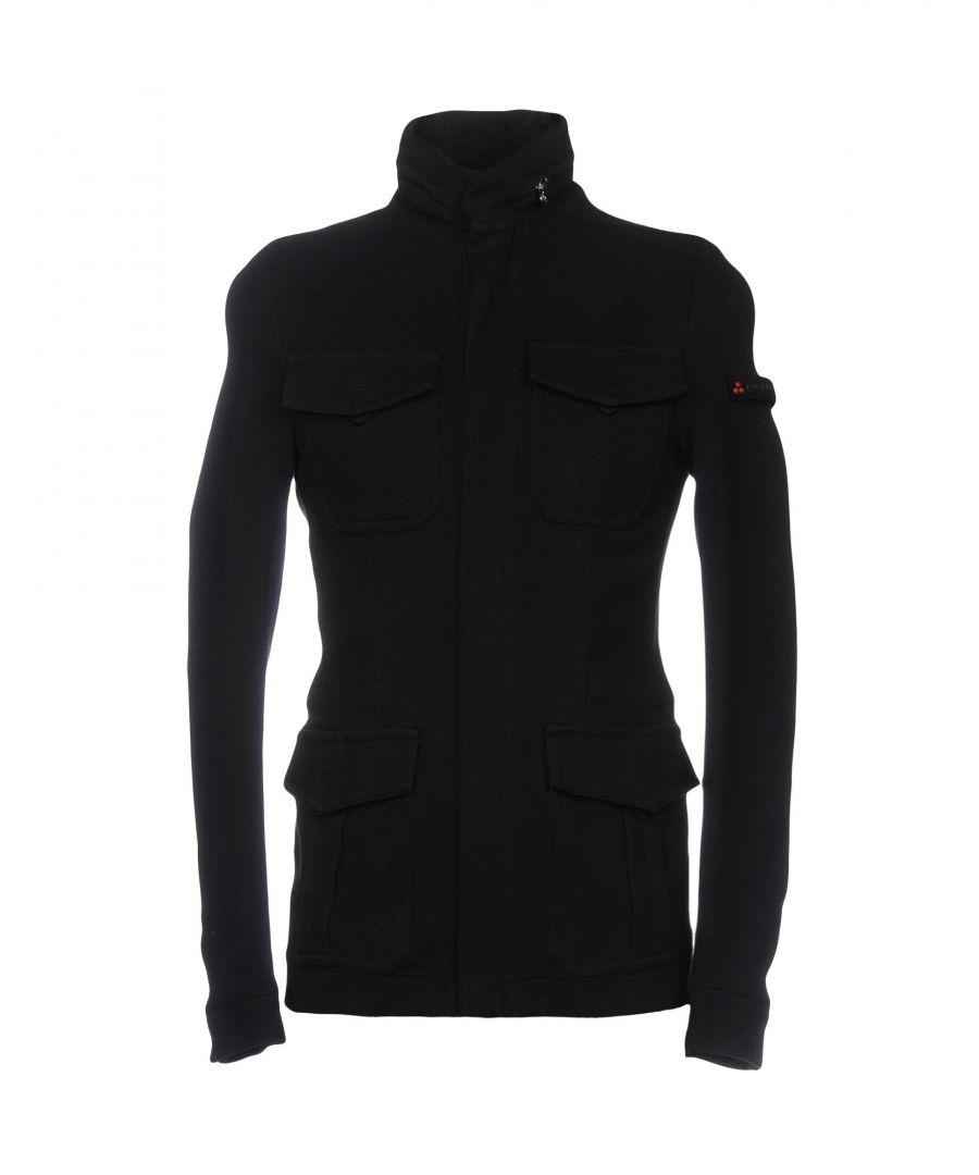 Image for Peuterey Black Cotton Jacket