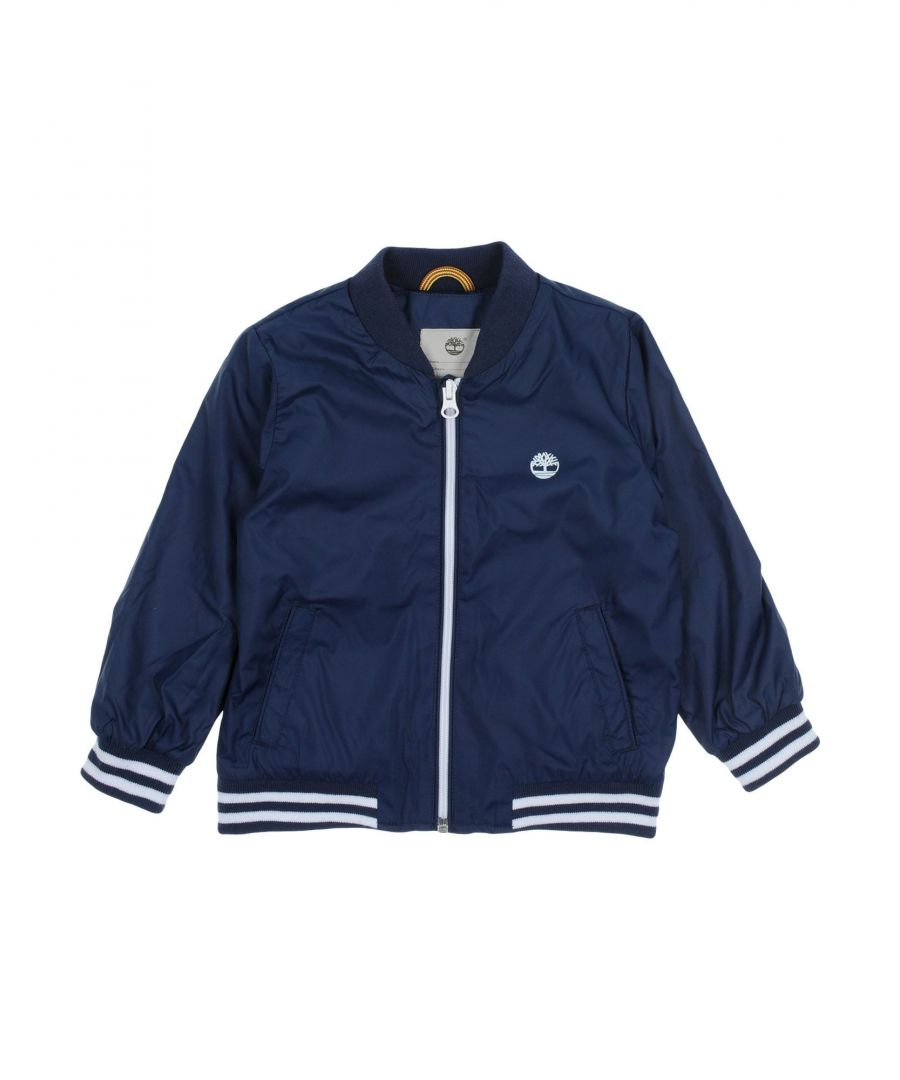 Image for COATS & JACKETS Timberland Dark blue Boy Polyester