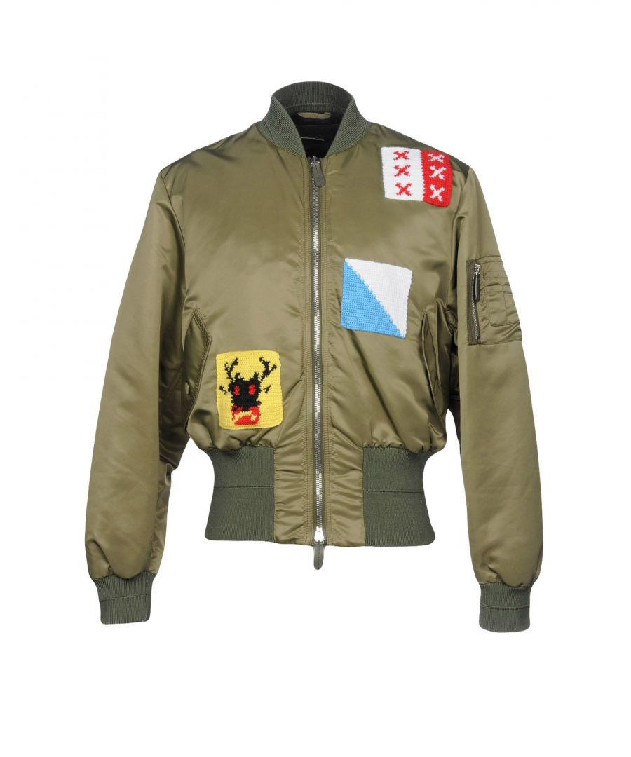 Image for JW Anderson Military Green Jacket