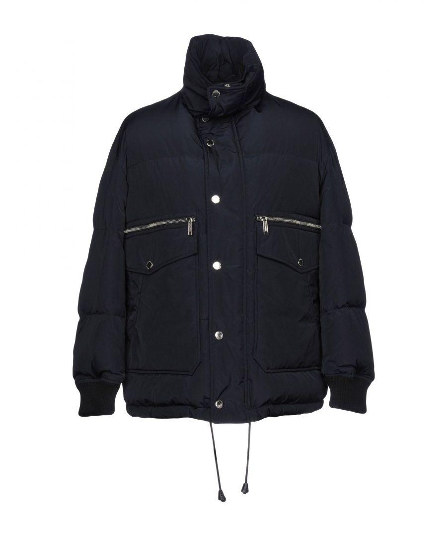 Image for Dsquared2 Dark Blue Jacket