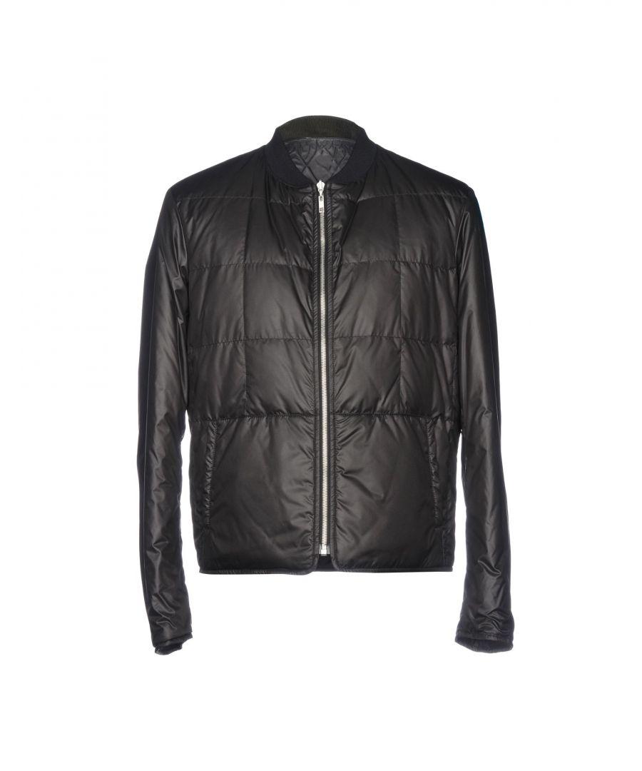 Image for Maison Margiela Black Padded Jacket