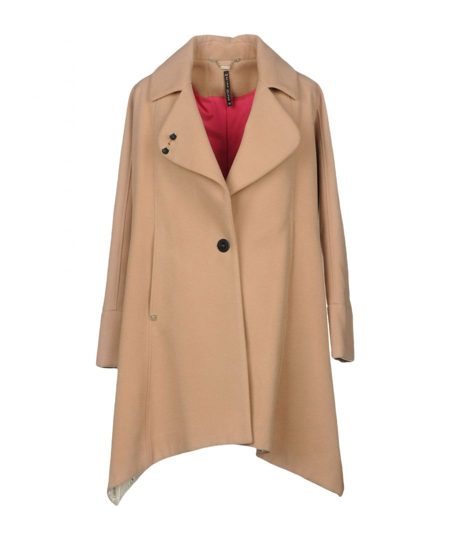 Image for Manila Grace Sand Overcoat