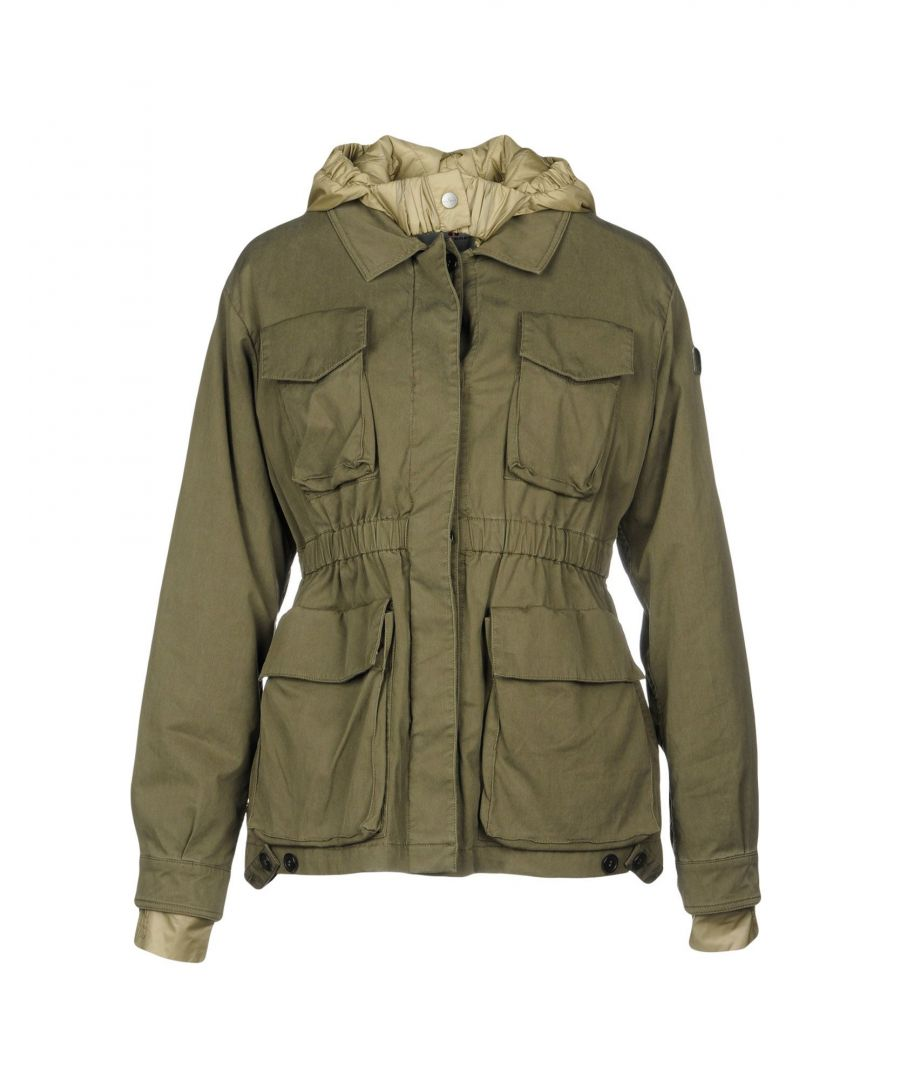 Image for Peuterey Military Green Jacket