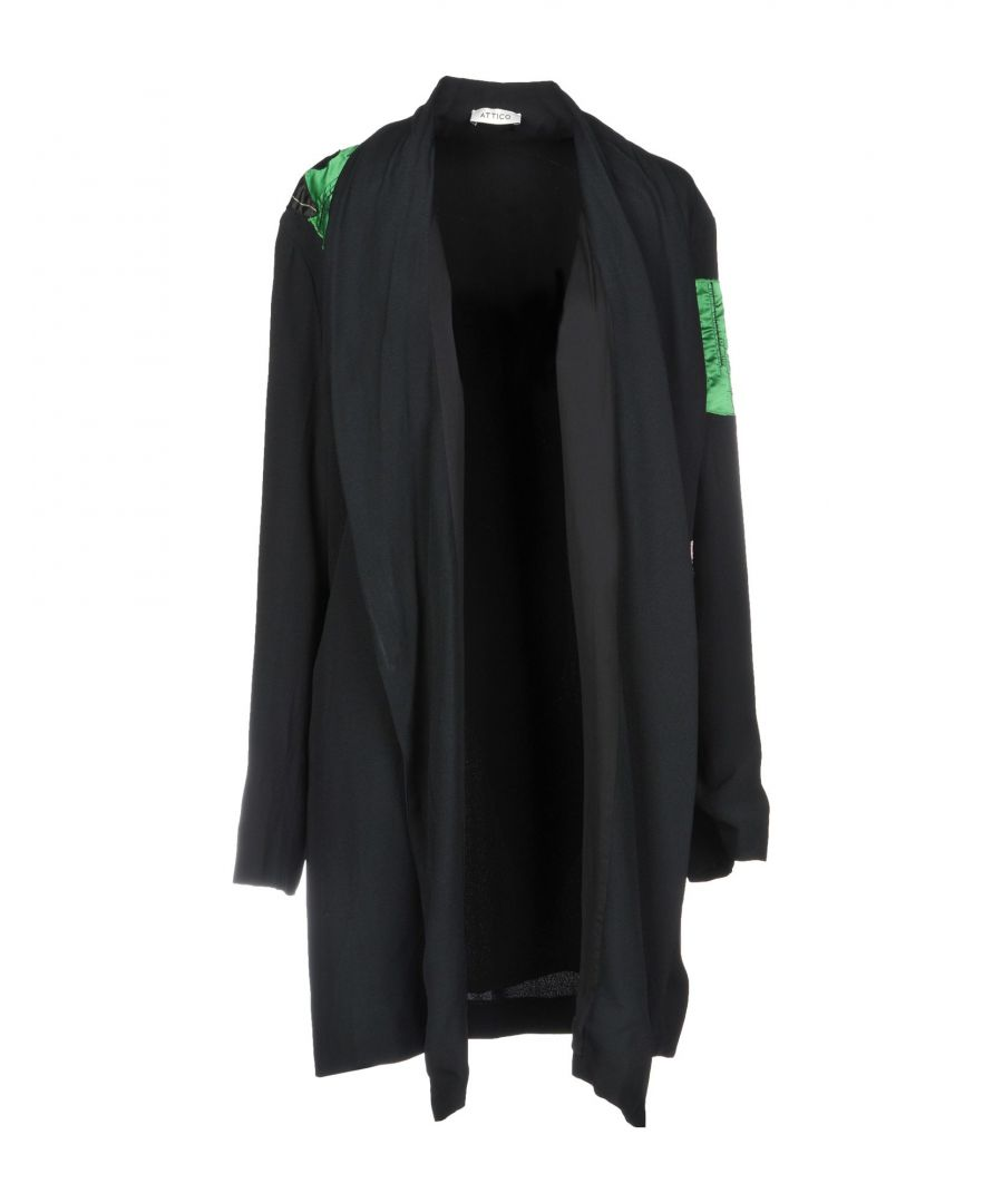 Image for The Attico Black Jacket