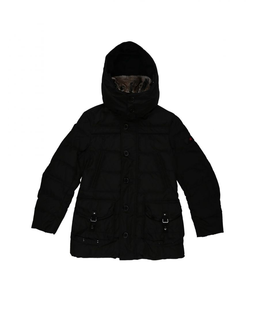 Image for COATS & JACKETS Peuterey Black Girl Polyester