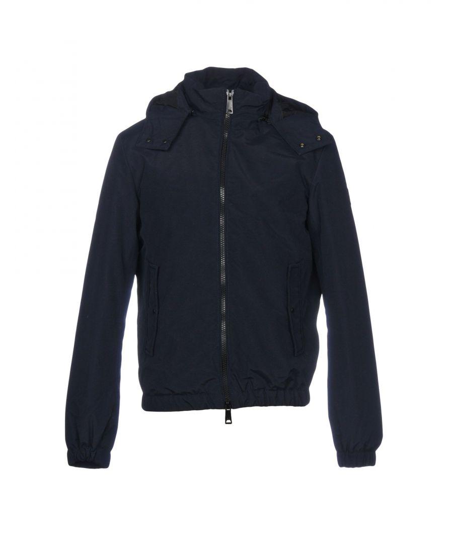 Image for Armani Jeans Dark Blue Jacket