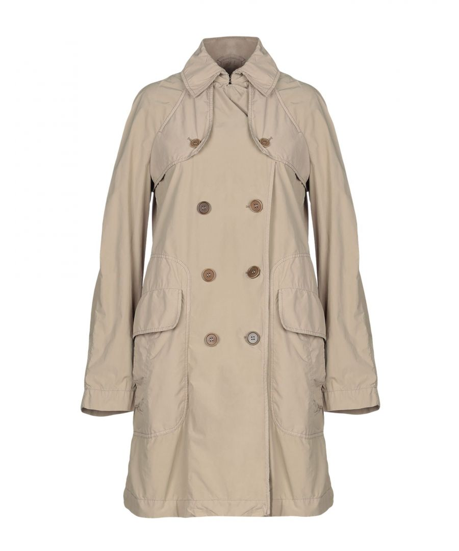 Image for Aspesi Sand Trenchcoat