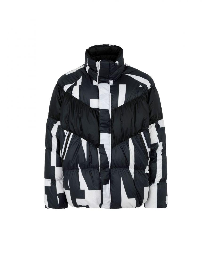Image for Nike Black Down Jacket