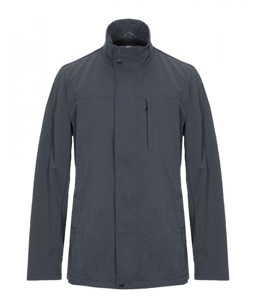 Image for Geox Dark Blue Jacket