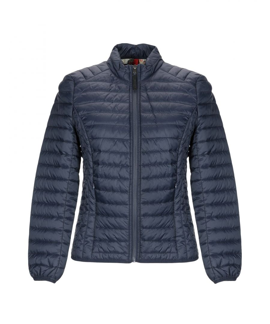 Image for Geox Dark Blue Techno Fabric Jacket
