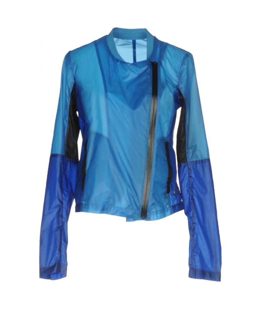 Image for COATS & JACKETS Ice Iceberg Blue Woman Polyamid