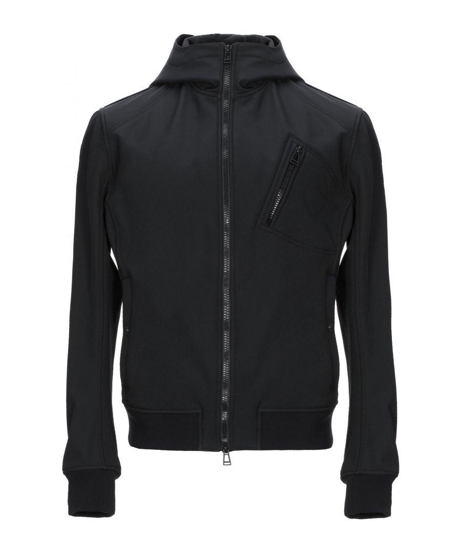Image for Belstaff Black Jacket