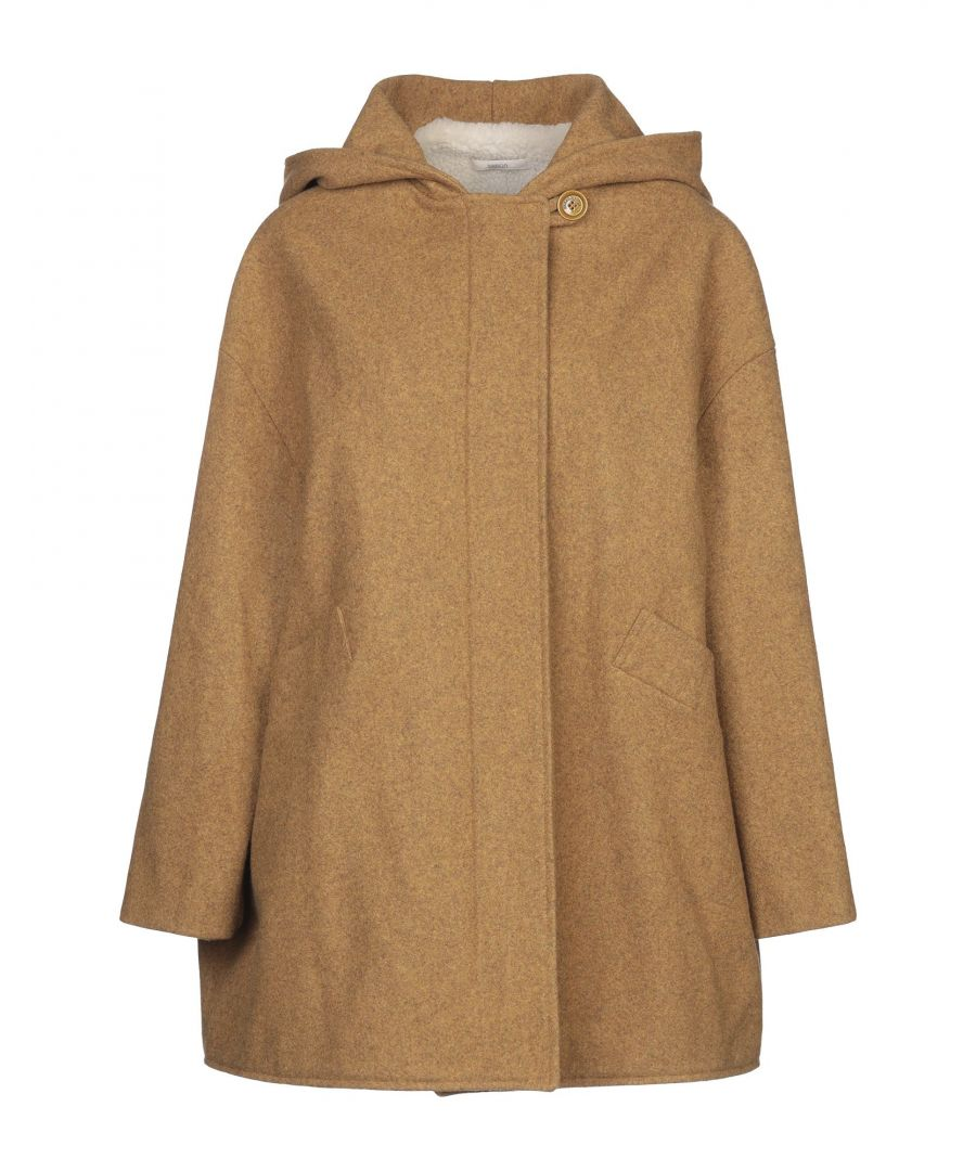 Image for Sessun Ochre Wool Coat