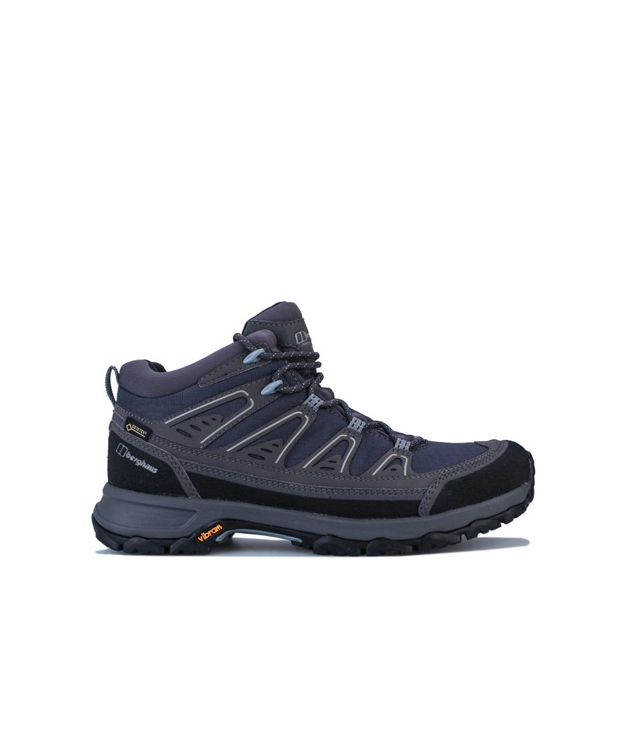 Image for Women's Berghaus Explorer Active Mid GORE-TEX Boots in Grey