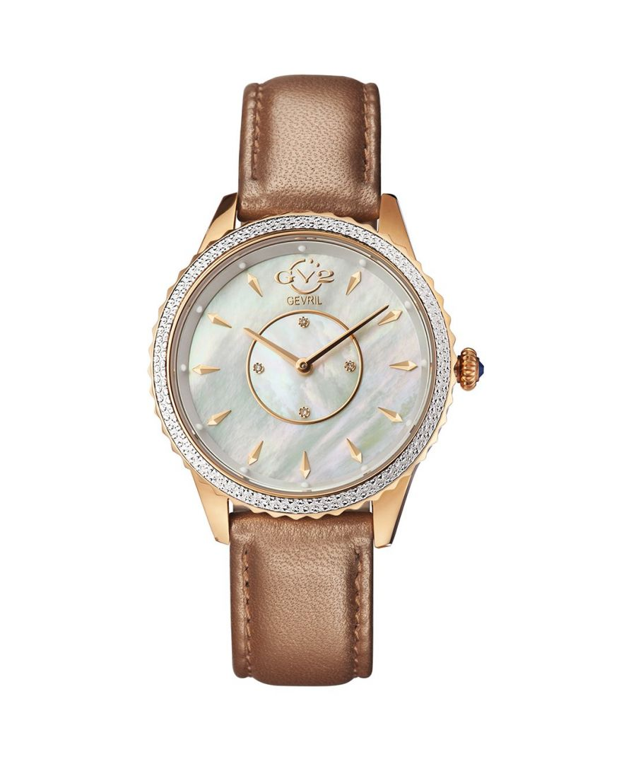 Image for GV2 Womens Siena Watch