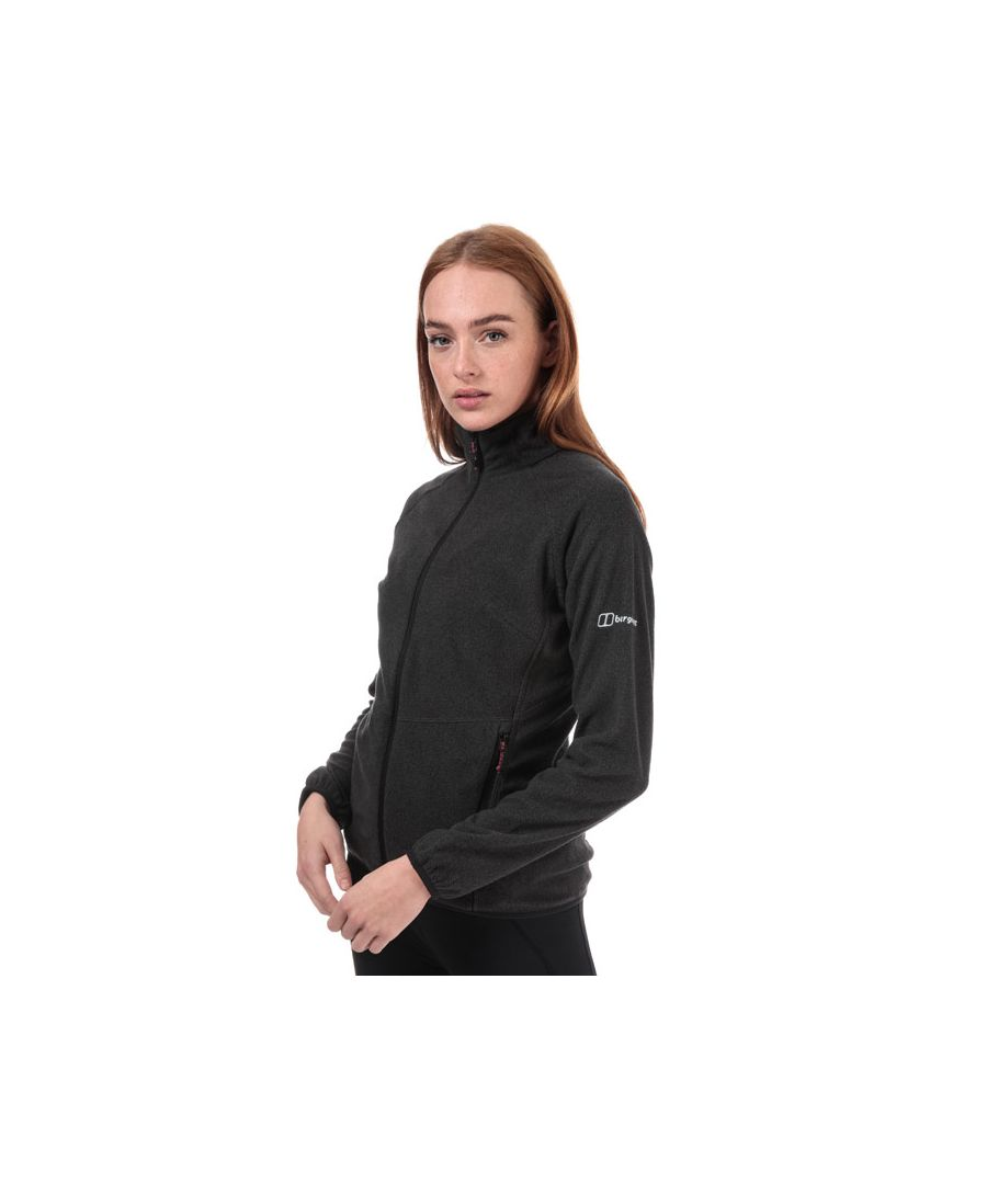 Image for Women's Berghaus Spectrum Micro 2.0 Jacket in Black