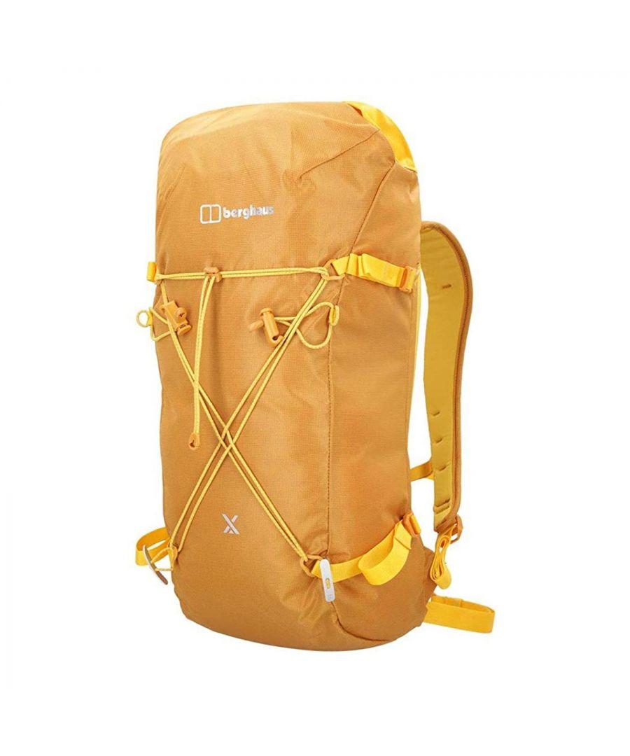 Image for Berghaus Alpine 30 Backpack Orange