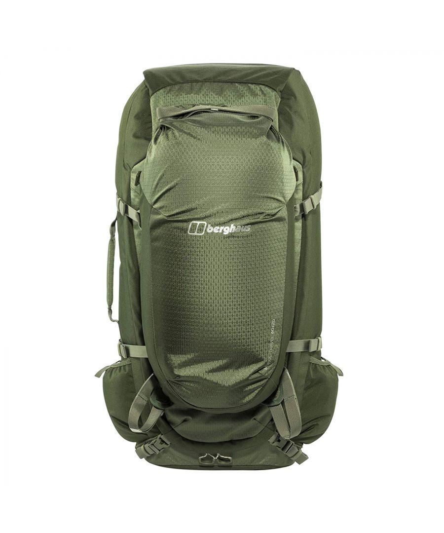 Image for Berghaus Motive Travel 60+20 Backpack