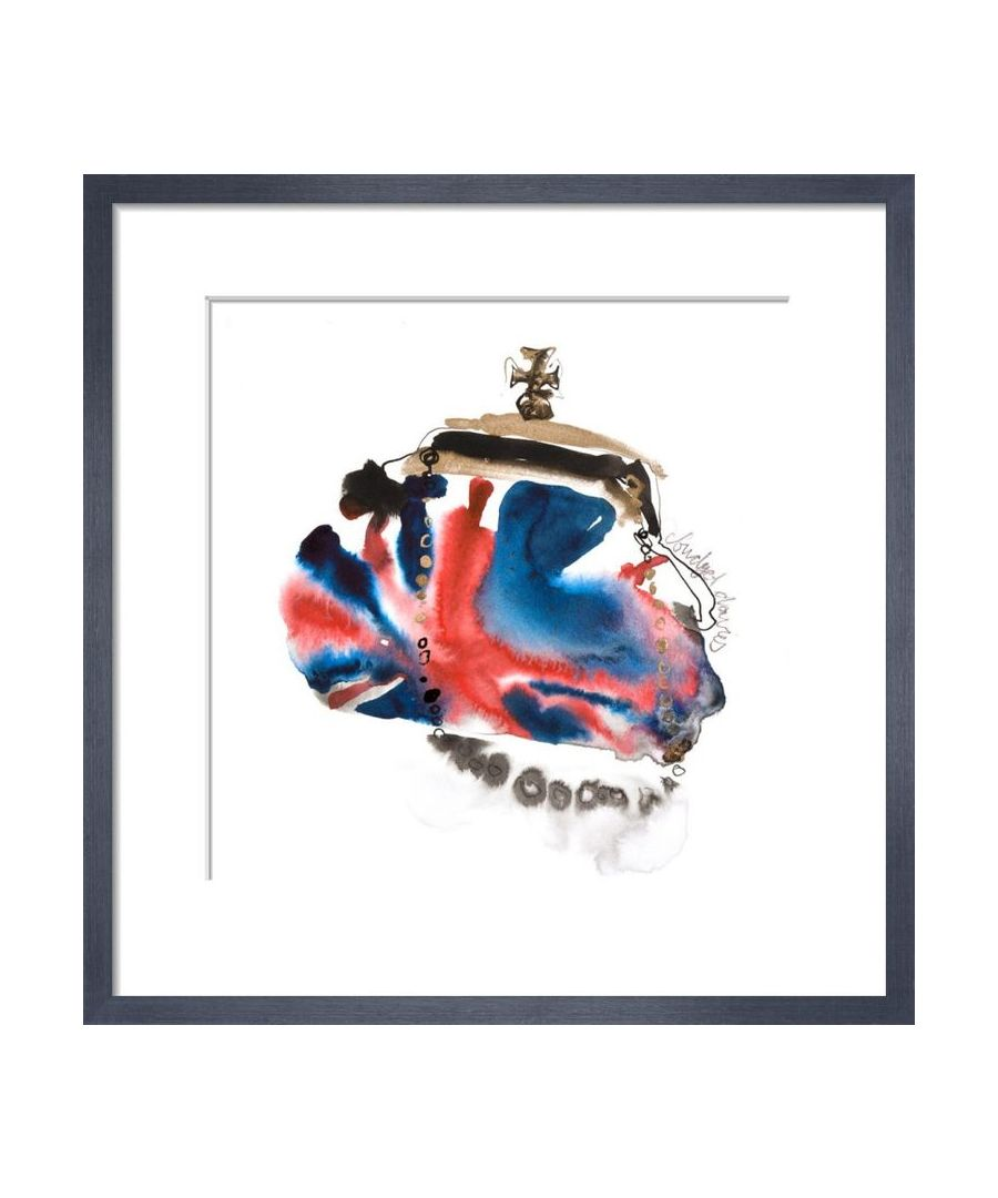 Image for A Very British Bag by Bridget Davies
