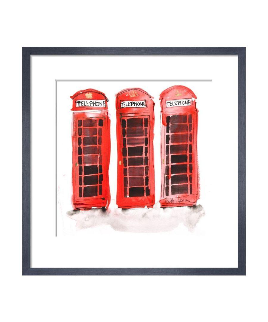 Image for Telephone Trio by Bridget Davies