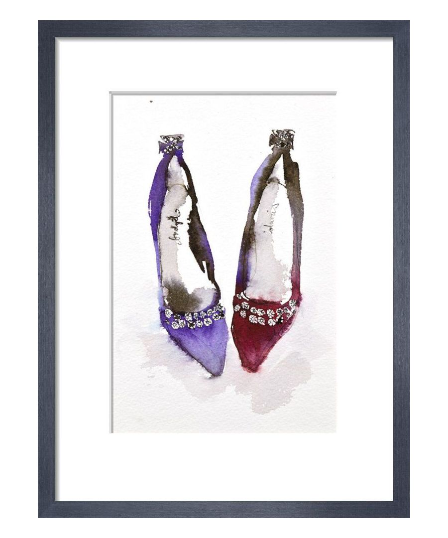 Image for Crown Jewel Shoes by Bridget Davies