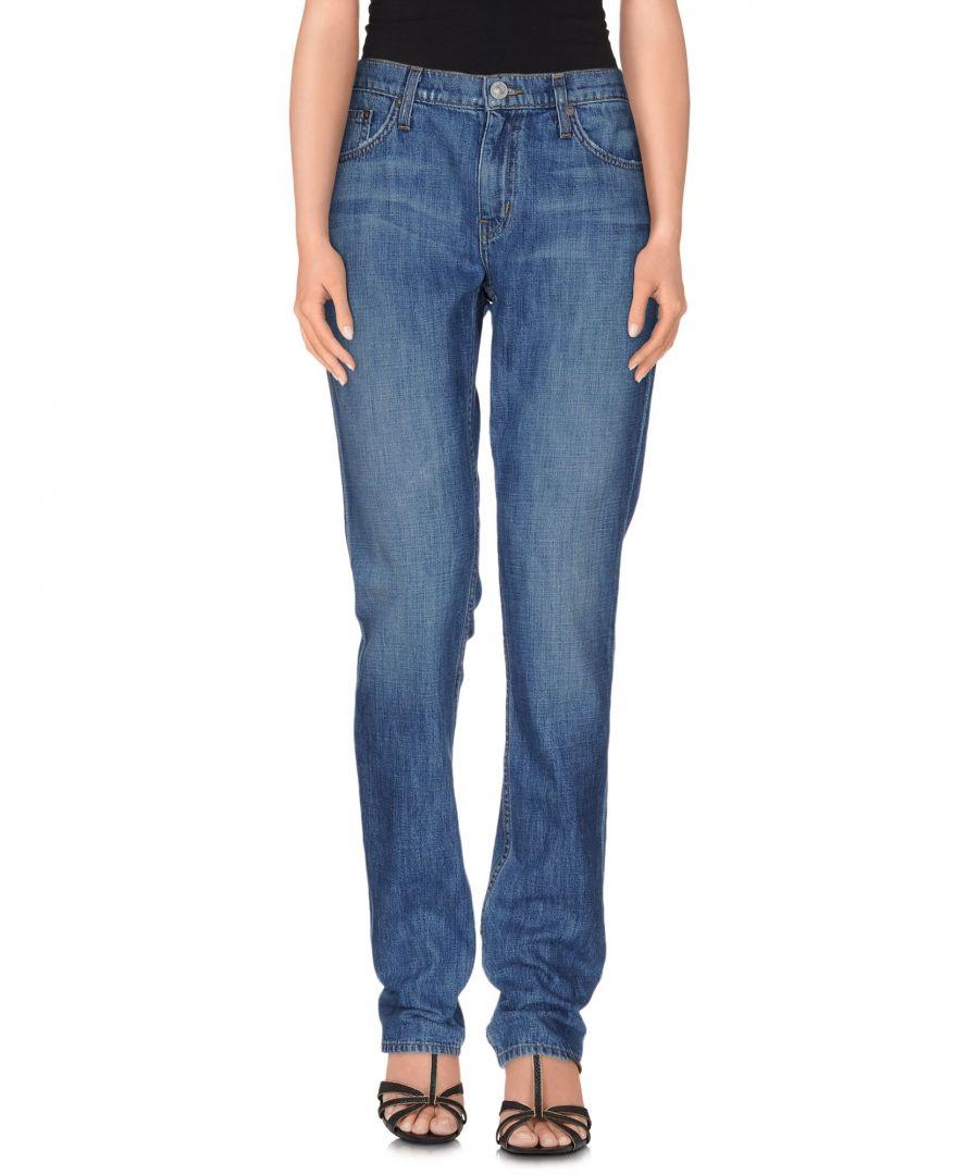 Image for Hudson Blue Cotton Jeans