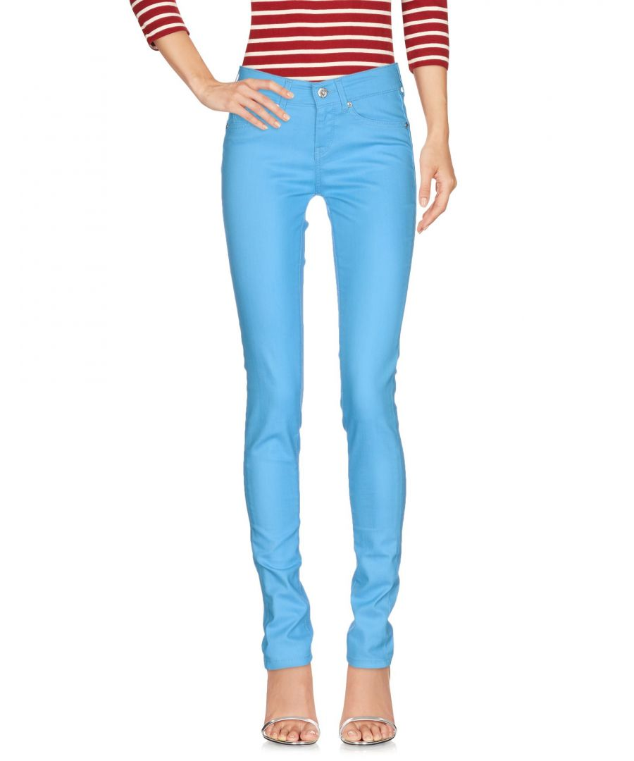 Image for DENIM Pepe Jeans Salmon pink Woman Cotton