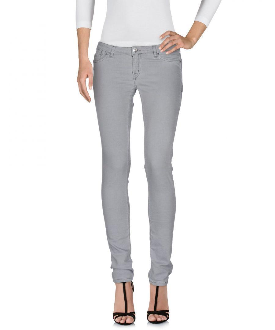 Image for Carrera Grey Denim Jeans