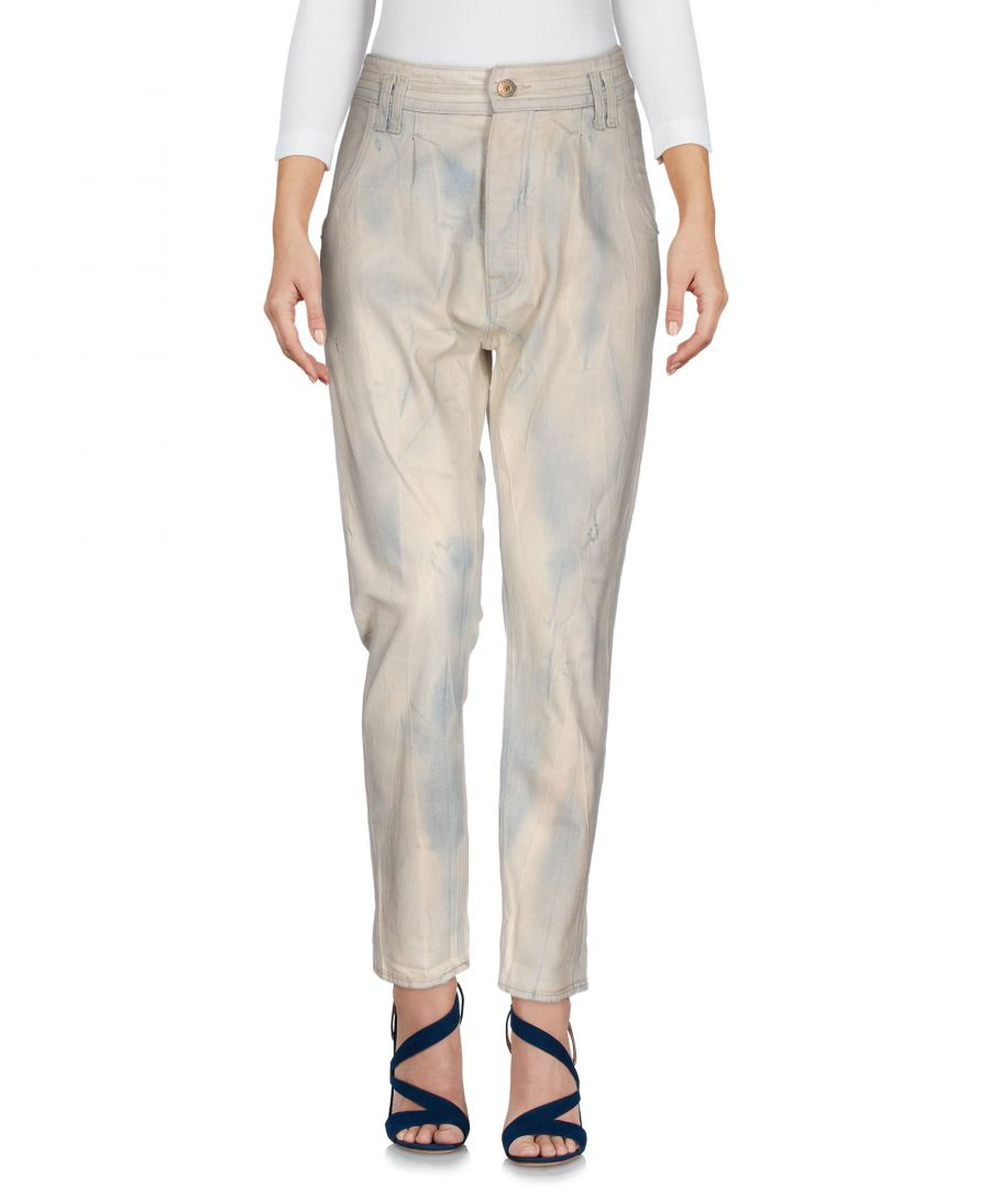 Image for Denim Women's Cycle Blue Cotton