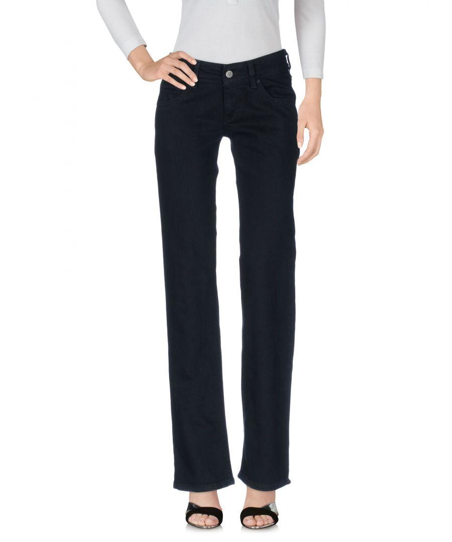 Image for Levi's Black Cotton Jeans