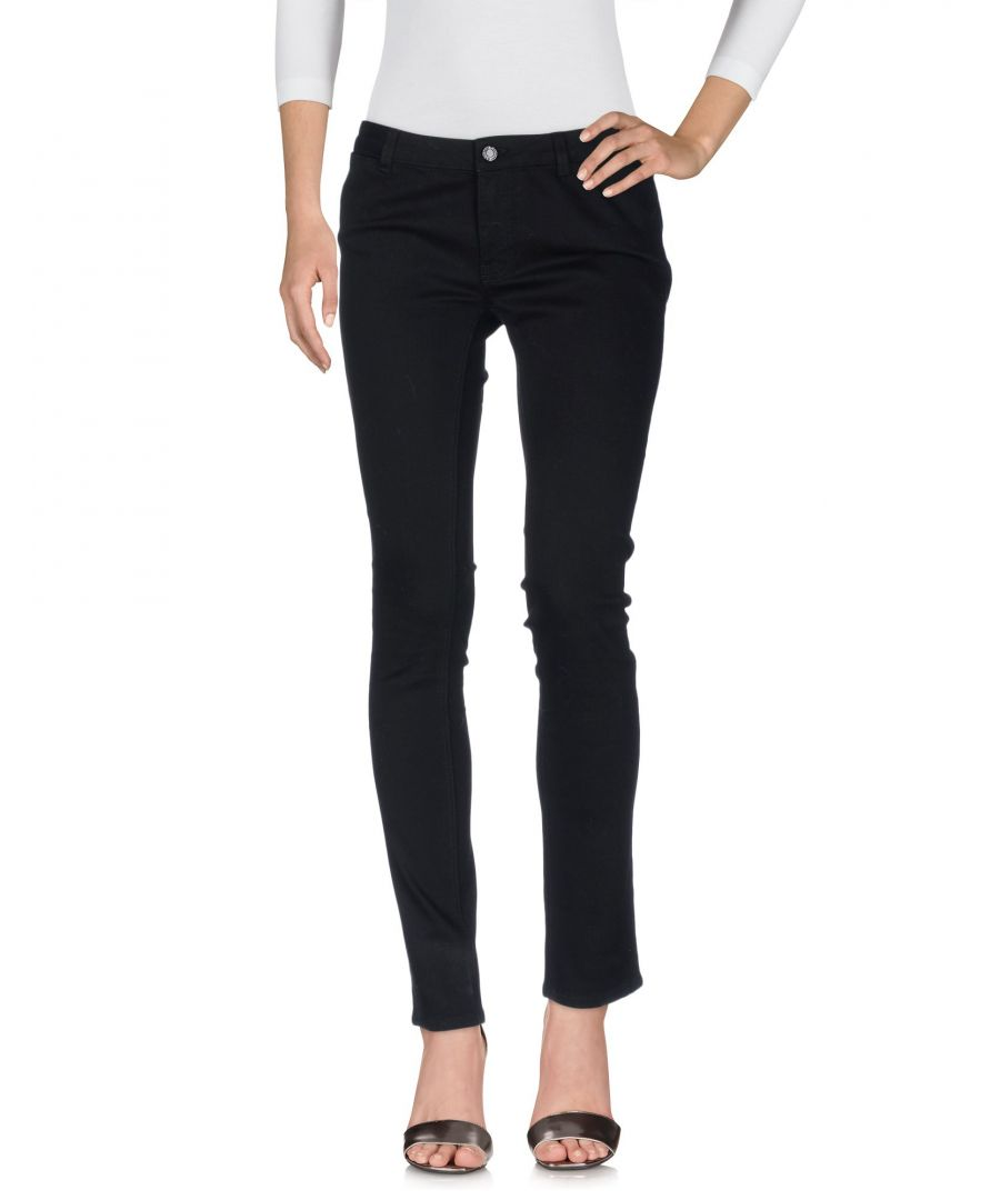 Image for DENIM Givenchy Black Woman Cotton