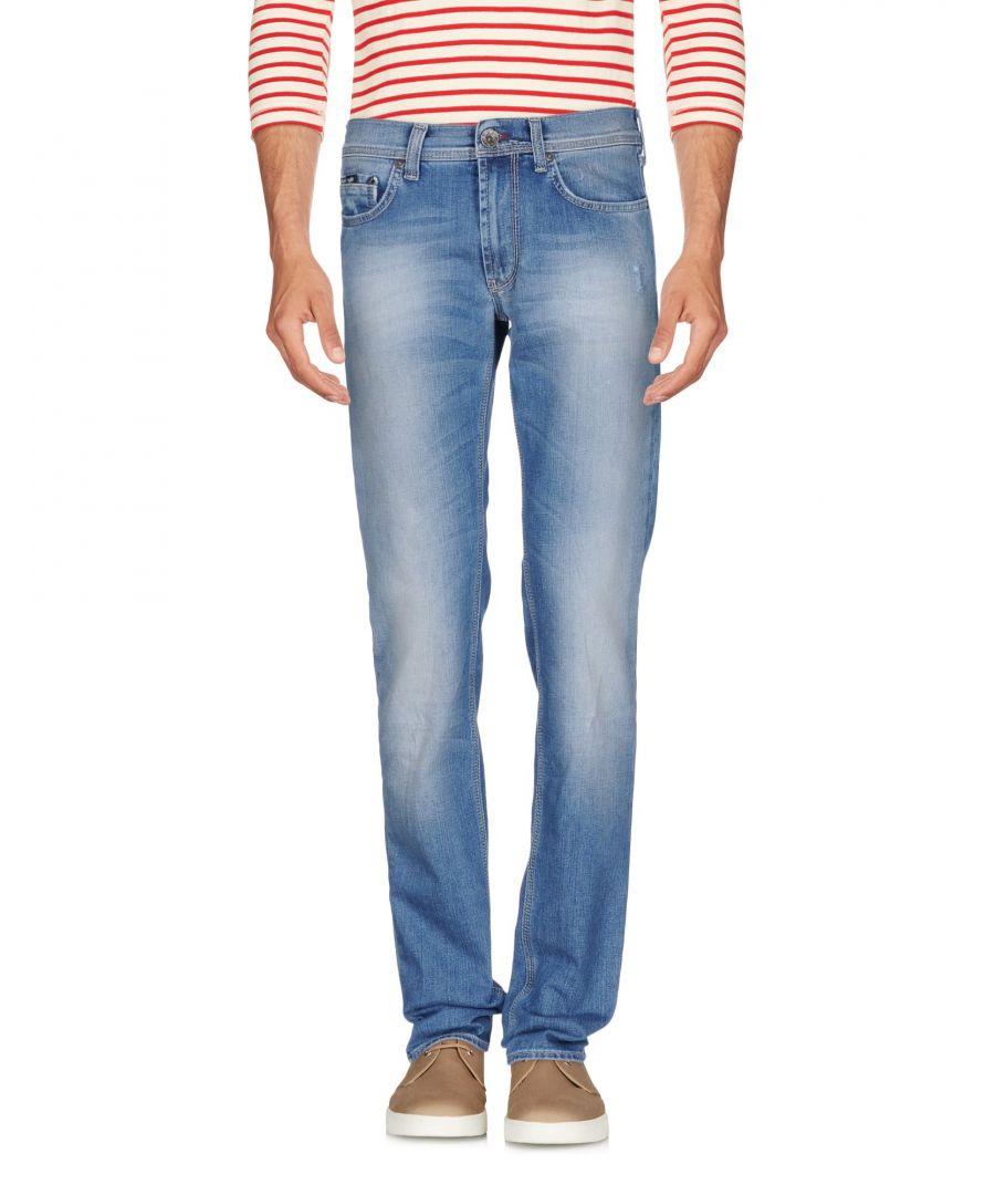 Image for Gas Blue Cotton Jeans