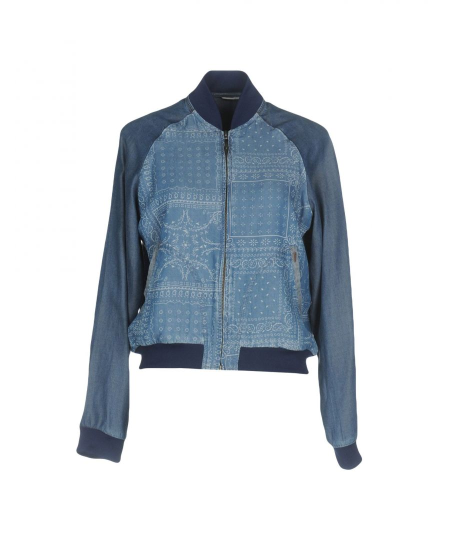 Image for DENIM Pepe Jeans Blue Woman Lyocell