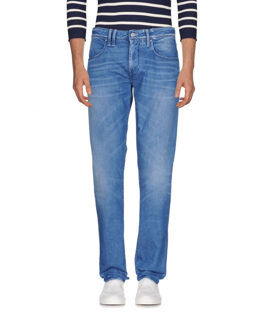 Image for Cycle Blue Cotton Jeans
