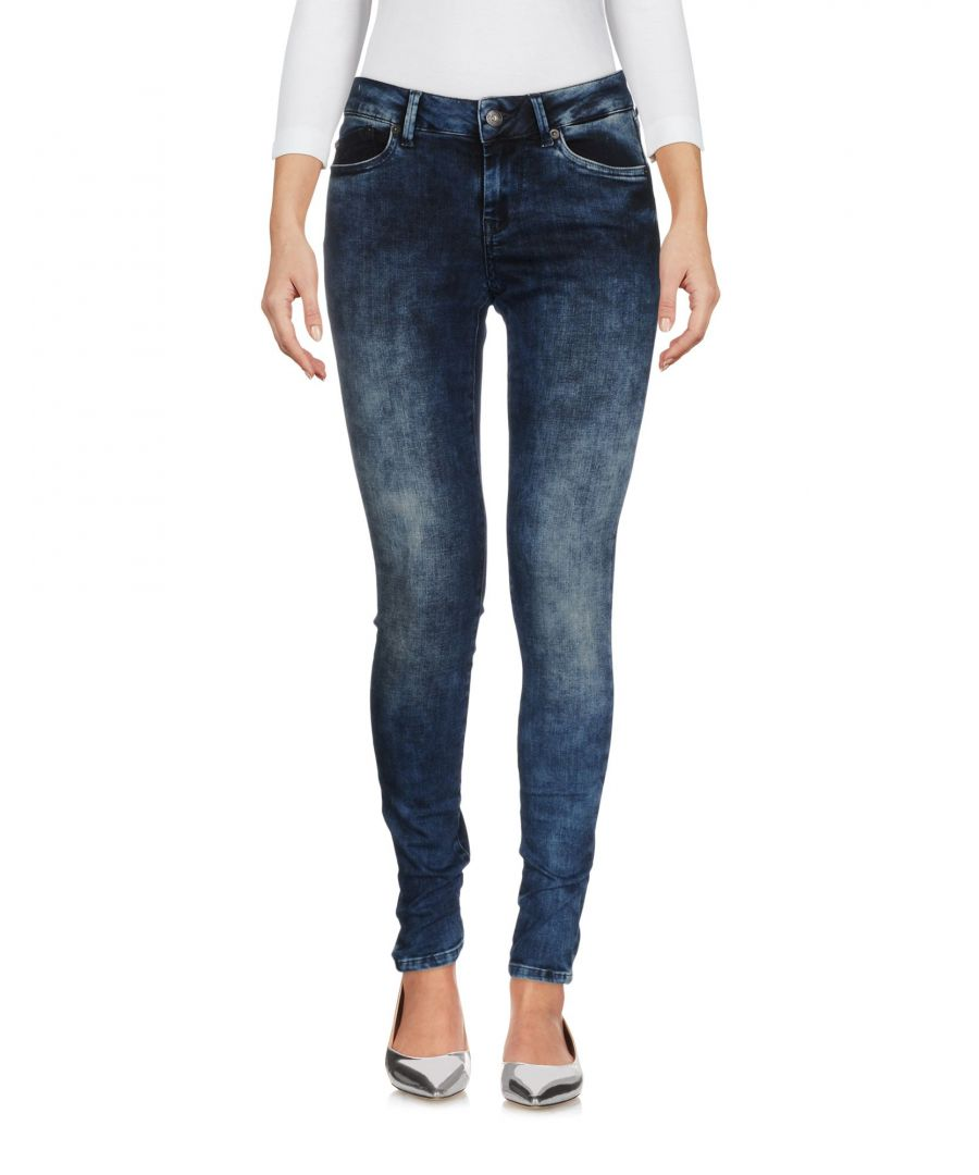 Image for DENIM Pepe Jeans Blue Woman Cotton
