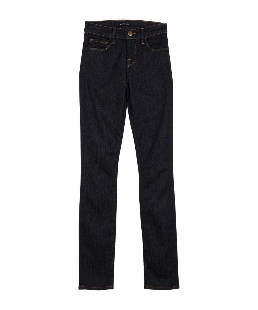 Image for J Brand Blue Slim Fit Jeans