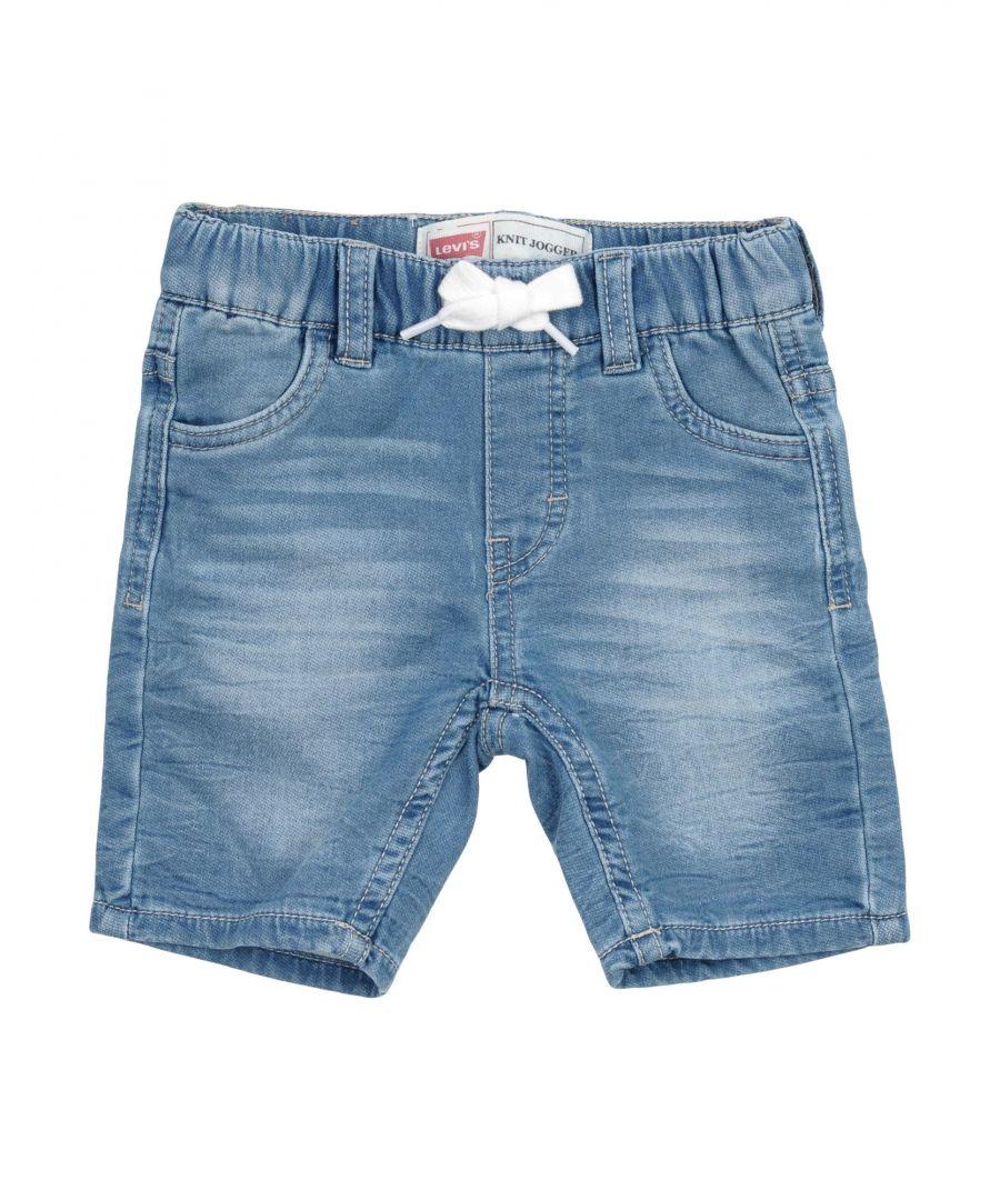 Image for DENIM Levi' S Blue Boy Cotton